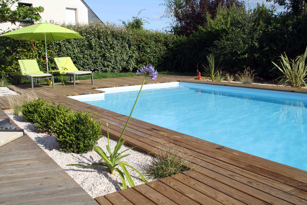 Carrelage design plage piscine carrelage moderne for Piscine design plage